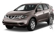 NISSAN     日産  Murano® [Z51] 06/2010-