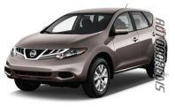 NISSAN     日産 Murano® [Z51] 06/2008-