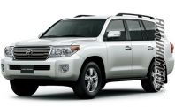 TOYOTA     トヨタ Land Cruiser 200 (URJ202) 01/2012-