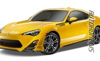 TOYOTA GT86/86  Coupe (ZN6) 02/2012-