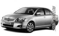 TOYOTA Avensis (ADT250L) 05/2006-10/2008