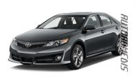 TOYOTA Camry SE (AS50L) 09/2011- USA