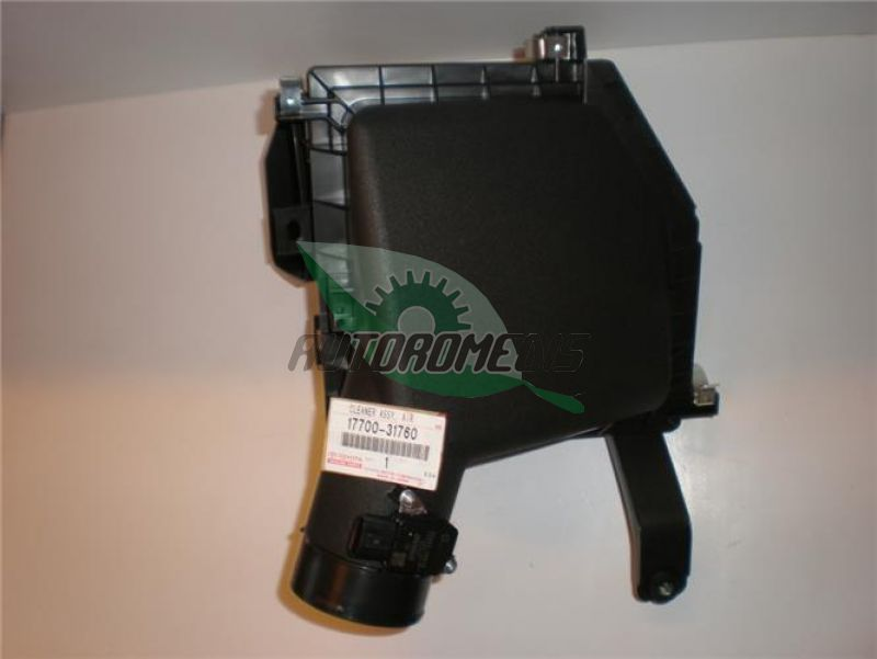 Naujos originalios dalys i jungtini arab emyrat toyota for Filtro aria abitacolo lexus es 350 2012