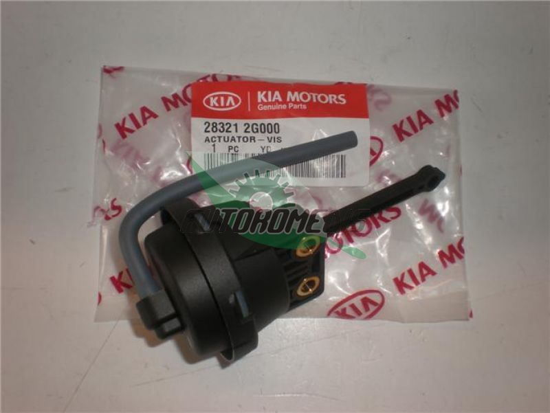 283212G000 Genuine Hyundai KIA ACTUATOR-VIS
