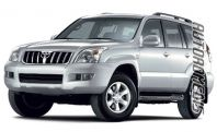 TOYOTA     トヨタ Land Cruiser 120 (KDJ120L) 09/2002-